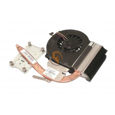 Система охлаждения HP Presario CQ43 (Intel Pentium) 5V 0,4А 3-pin Forcecon