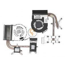 Система охлаждения HP Envy 17 5V 0,5А 3-pin Forcecon