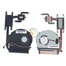 Система охлаждения Lenovo IdeaPad Flex 14, 15 5V 0,5А 4-pin Kipo