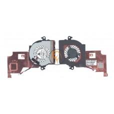Система охлаждения Samsung N148, N150, N210, NB30 VER-2 5V 0,3А 3-pin Brushless
