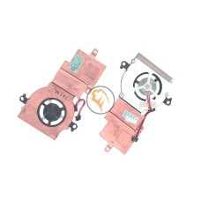 Система охлаждения Samsung NC110, NC210 5V 0,3А 3-pin Brushless