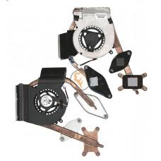 Система охлаждения Samsung R525 5V 0,4А 3-pin DELTA