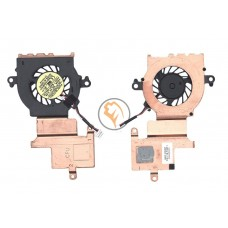 Система охлаждения Samsung N148 5V 0,4А 3-pin Forcecon