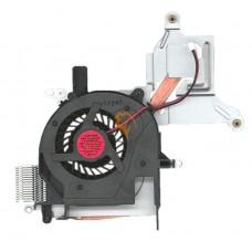 Система охлаждения Sony Vaio VGN-SZ110 5V 0,2А 2-pin Toshiba