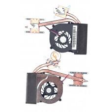 Система охлаждения Sony Vaio VGN-CW 5V 0,2А 3-pin Panasonic