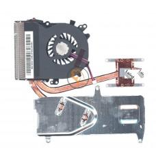 Система охлаждения Sony Vaio VGN-NW 5V 0,2А 3-pin Panasonic