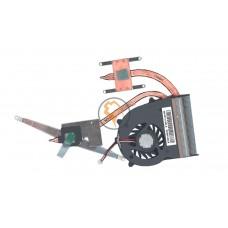 Система охлаждения Sony Vaio VGN-SR 5V 0,2А 3-pin