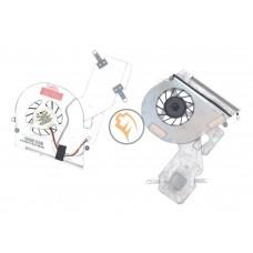 Система охлаждения Toshiba Satellite Pro A200, A205, A210, A215 5V 0,5А 3-pin Forcecon