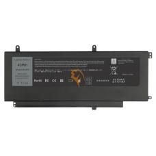 Аккумуляторная батарея Dell Inspiron 15 7547 D2VF9 3400mahr