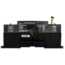 Аккумуляторная батарея Asus C22-UX31 6840mAhr