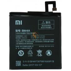 Оригинальная аккумуляторная батарея Xiaomi BM4A Redmi Pro 4000mAh
