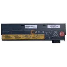 Аккумуляторная батарея Lenovo 01AV427 ThinkPad T470 4400mah