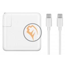 Блок питания Apple 14.5V 4A USB Type-C A1540 29W