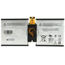 Оригинальная аккумуляторная батарея Microsoft Surface 3 1645 G3HTA007H 27.5Wh