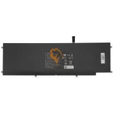 Оригинальная аккумуляторная батарея RAZER Blade Stealth 2016 v2 RC30-0196 53.6Wh