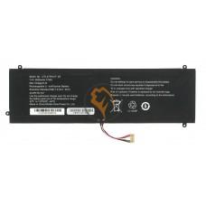 Оригинальная аккумуляторная батарея Prestigio SmartBook 141 C2 UTL4776127-2S 37Wh