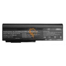 Аккумуляторная батарея Asus A32-M50 7800mAh