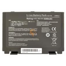 Аккумуляторная батарея Asus A32-F82 K40 5200mAh