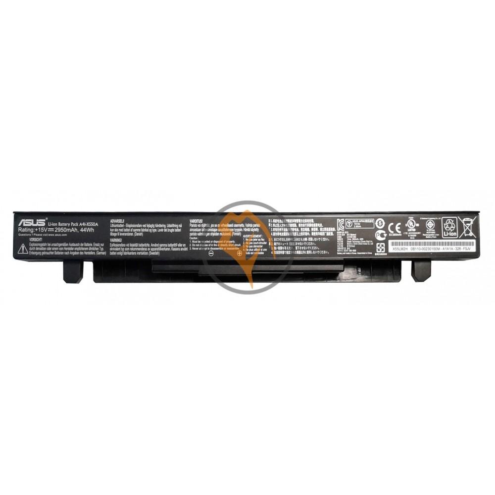 Оригинальная аккумуляторная батарея Asus A41-X550A X450 44Wh