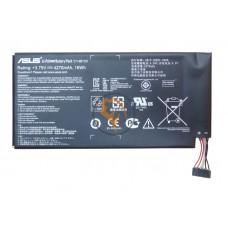 Оригинальная аккумуляторная батарея Asus Memo Pad ME172V C11-ME172V 4270mAh