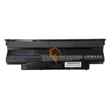 Аккумуляторная батарея Dell J1KND Inspiron 13R 5200mAh