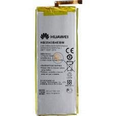 Оригинальная аккумуляторная батарея Huawei Ascend P7 HB3543B4EBW 2530mAh