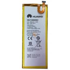 Оригинальная аккумуляторная батарея Huawei Ascend G7 HB3748B8EBC 3000mAh