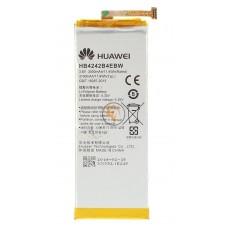 Оригинальная аккумуляторная батарея Huawei Honor 6 Dual SIM HB4242B4EBW 3100mAh