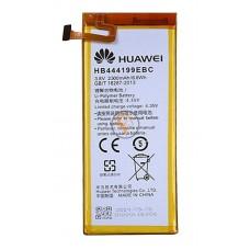 Оригинальная аккумуляторная батарея Huawei Honor 4C HB444199EBC 2300mAh