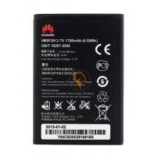 Оригинальная аккумуляторная батарея Huawei E5330 HB5F2H 1780mAh