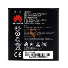 Оригинальная аккумуляторная батарея Huawei Ascend G600 HB5R1V 2230mAh