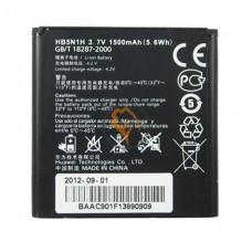 Оригинальная аккумуляторная батарея Huawei Ascend G300 HB5N1H 1500mAh