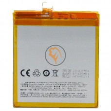 Оригинальная аккумуляторная батарея Meizu M2 Mini BT43C 2450mAh