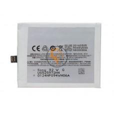 Оригинальная аккумуляторная батарея Meizu MX 4 Pro BT41 3350mAh