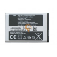 Оригинальная аккумуляторная батарея Samsung Duos C5212 AB553446BU 1000mAh