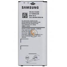 Оригинальная аккумуляторная батарея Samsung Galaxy A310F EB-BA310ABE 2300mAh