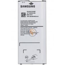 Оригинальная аккумуляторная батарея Samsung Galaxy A5 A510F EB-BA510ABE 2900mAh