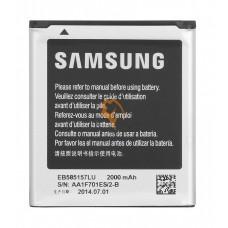 Оригинальная аккумуляторная батарея Samsung Galaxy Core 2 G355 EB585157LU 2000mAh