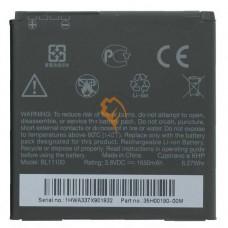 Оригинальная аккумуляторная батарея HTC Desire Q T328h BL11100 1650mAh