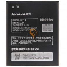 Оригинальная аккумуляторная батарея Lenovo A300 BL219 2500mAh