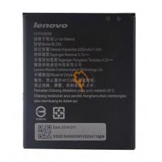 Оригинальная аккумуляторная батарея Lenovo A330E BL239 2000mAh