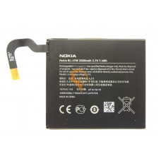 Оригинальная аккумуляторная батарея Nokia Lumia 925 BL-4YW 2000mAh