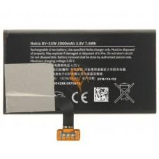 Оригинальная аккумуляторная батарея Nokia Lumia 1020 BV-5XW 2000mAh