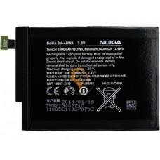 Оригинальная аккумуляторная батарея Nokia Lumia 1320 BV-5BWA 3500mAh